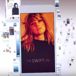 The Swift Life (2017)