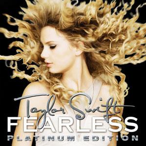 Fearless Platinum Edition (Big Machine Records, 2010)