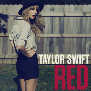 Red (Big Machine Records, 2013)