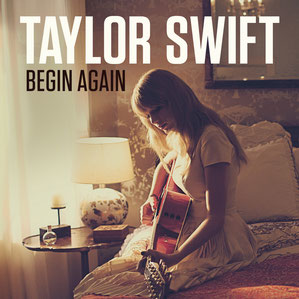 Begin Again (Big Machine Records, 2012)
