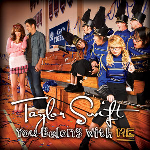 You Belong With Me (Big Machine Records, 2009)