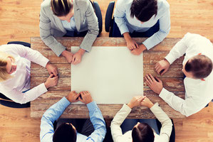 Teamentwicklung, Teamcoaching, Supervision, Konfliktmoderation