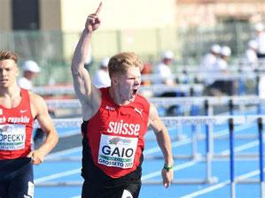 @ Swiss Athletics