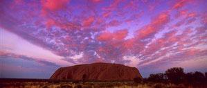 Uluru, Uluru - Kata Tjuta National Park