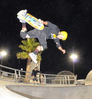 Steve Caballero - Skateboardbusiness.de