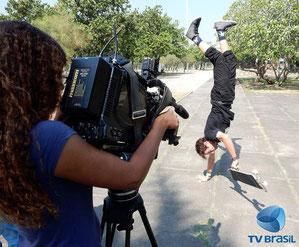 TV-Brasil / Guenter Mokulys