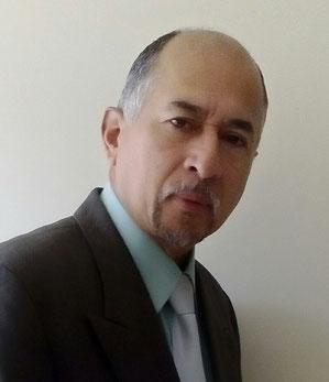 Ab. Santiago Iván Zambrano Ávila