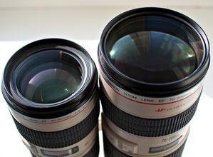 Canon EF 70-200/2.8 L USM