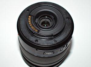 Samsung NX 18-55
