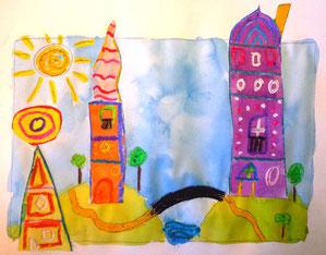 Idée d'anniversaire avec des enfants à Grenoble