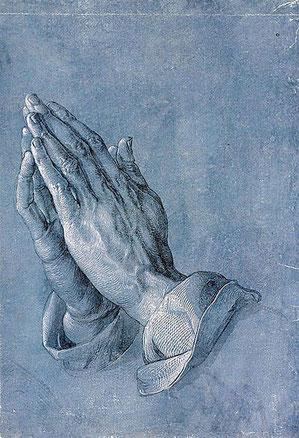 Gebete - Jesus Christus