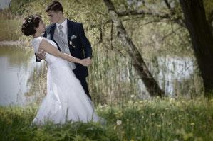 Stecktuch, Hochzeit
