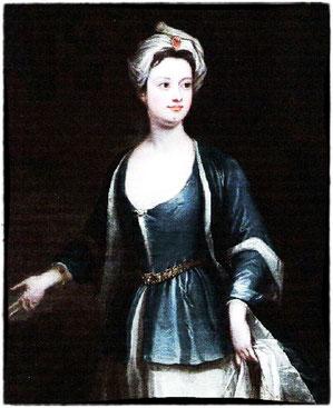 Dorothy Walpole
