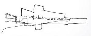 Un particolare tratto dalla pagine di scrittura automatica