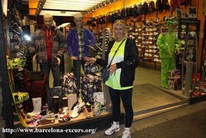 Андорра - шоппинг