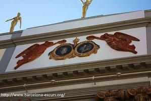 театр-музей сальвадора дали, экскурсии из Барселоны