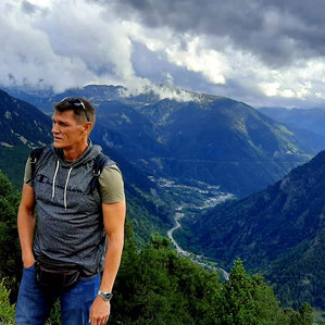 Андорра - горнолыжный туризм