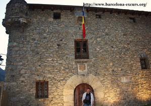 Андорра - Каса де ла Валь