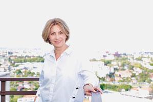 Evgenia Hora, Geschäftsfeldleiterin ReviStaa