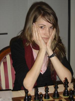 Monika Sepps