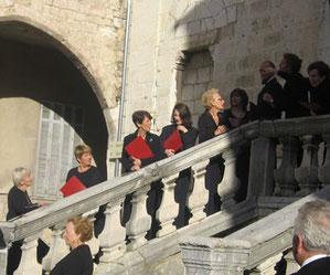 Grasse, décembre 2008