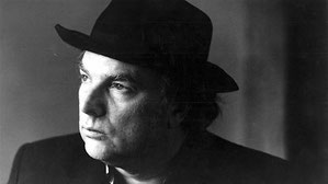 """Happy Birthday"" Van Morrison."