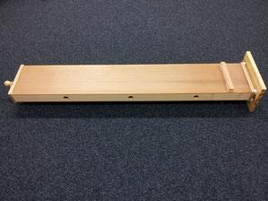 Monochord cis Serenum Klang-Meditationen