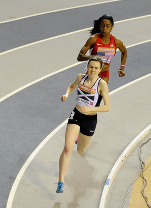3-time winner Laura Muir (pic: Phil McCloy Photography)