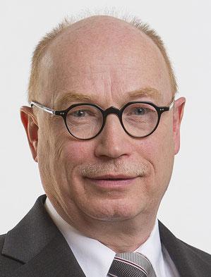 Martin Stratmann (Foto: Axel Griesch/MPG)