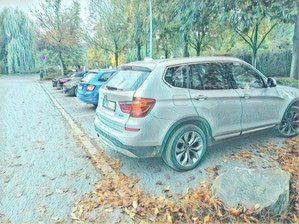 parkeren Eindhoven