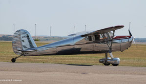 Cessna 120 - N76249