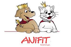 Anifit Tiernahrung - Testfressen
