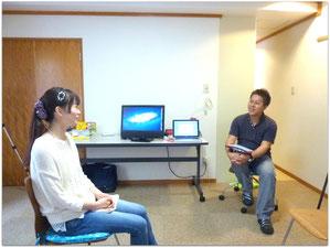 第一期生トレーニング風景(2013-10)