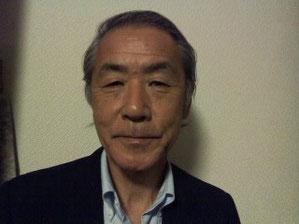 Mr. Yoshisuke Yasuo, guest editorial writer, Kyodo News