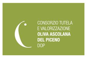 il nuovo logo del Consorzio Tutela e Valorizzazione Oliva Ascolana Dop