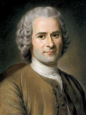 JJ Rousseau
