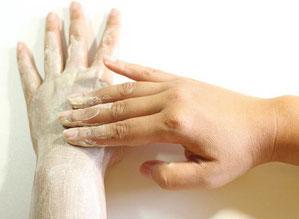 massage scrubzout huizen en blaricum