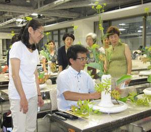 平成24年8月5日専門教授者研究会
