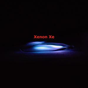 xeno gas, xeno ampolla, xeno lampada, xeno rarefatto, xeno ionizzato, xeno spettro, xeno elemento, xeno gas da collezione