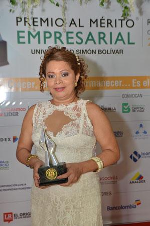 Premio para Funimujer