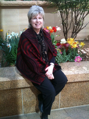 Cathy Malchiodi, PhD, at Mayo Clinic