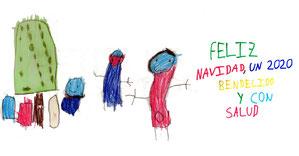 Kinder Hilfe Kolumbien südamerika Geschenk