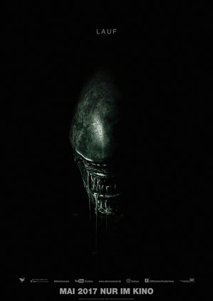 Alien Covenant - Fox Kino - kulturmaterial