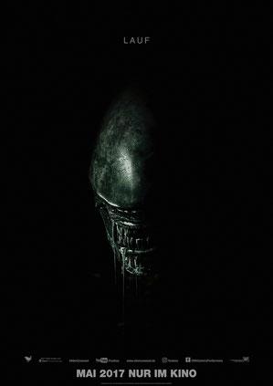 Alien Covenant - Fox Kino - kulturmaterial