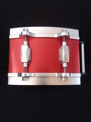 Instruments on Body hat den Schmuck für Drummer/Schlagzeuger. Schmuck und Accessoires für Schlagzeuger. Gürtelschnalle für Drummer. Gürtelschnalle Thunder Barrel.