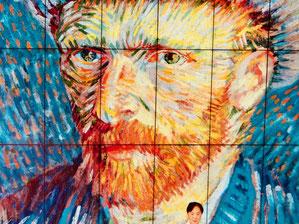 Holland - Netherland, das Land von Vincent van Gogh