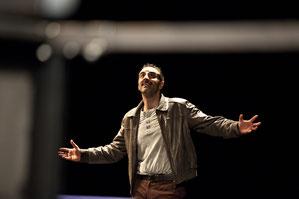 Théâtre La Passerelle, Voyage au bout de la nuit, Cie Les Possédés