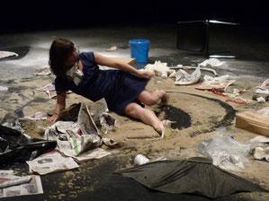 Théâtre La Passerelle, Dites à ma mère que je suis là, Cie Etat d'Urgence
