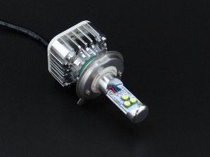 LEDヘッドライト CREEチップ