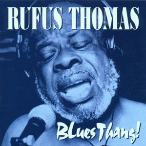 1996 / Blues Thang!